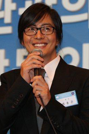 Bae Yong-jun to receive Culture Medal